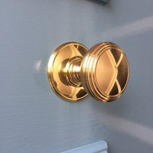 DK35 Door Pull