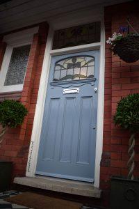 period front door restorations