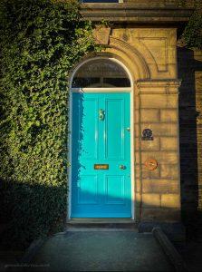 Harriet's Victorian Front Door Restoration in Brighouse