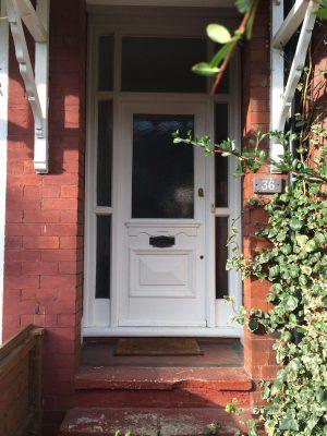Nice Front Door