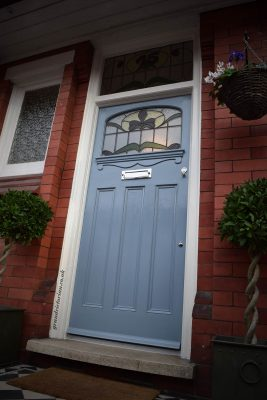 period front door restorations