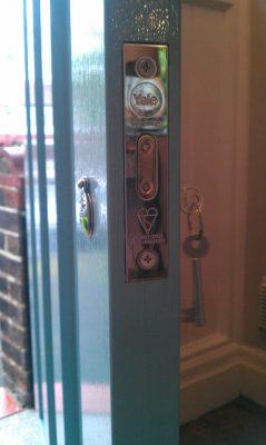Yale Lock Screwfix